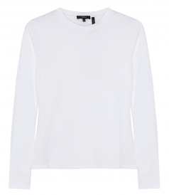 CLOTHES - TINY TEE LS
