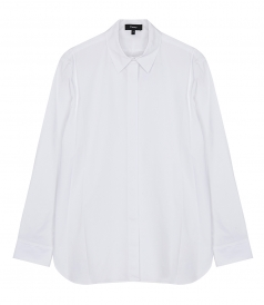 CLOTHES - CLASSIC MENSWEAR SHIRT