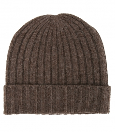 ACCESSORIES - CASHMERE BEANIE