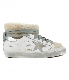 GOLDEN GOOSE  - SNEAKERS SUPERSTAR