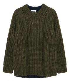 CLOTHES - PULLOVER