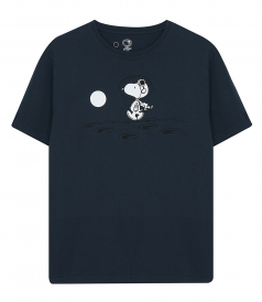 T-SHIRTS - MOON WALK T-SHIRT