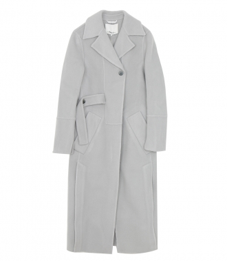 3.1 PHILLIP LIM - WOOL MODERN COAT