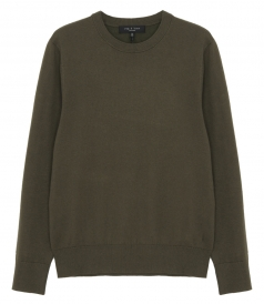 CLOTHES - BARROW CREW SWEATER