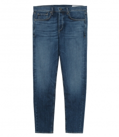 CLOTHES - FIT 2 IN THROOP JEAN