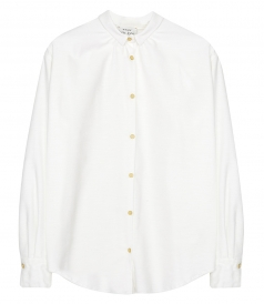 CLOTHES - VELVET SHIRT
