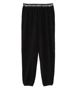 T BY ALEXANDER WANG - STRETCH CORDUROY PANT