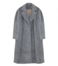 COATS - OVERSIZED CLASSIC COAT