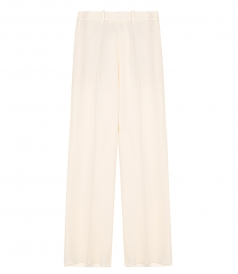 CLOTHES - ENVERS SATIN PANTS