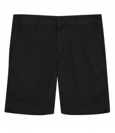 SHORTS - LIGHT TWILL BERMUDA SHORT