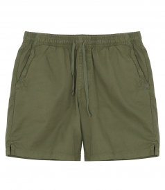 CLOTHES - LIGHT TWILL EASY SHORT