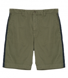CLOTHES - LIGHT TWILL SERVICE SHORT