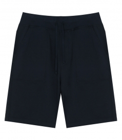 SUPIMA FLEECE SWEATSHORT