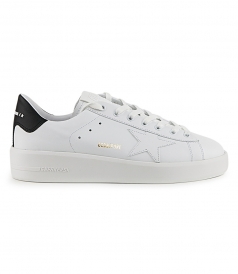 SHOES - PURE STAR SNEAKERS