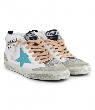 MID STAR SNEAKERS