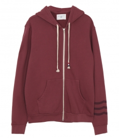 CLOTHES - SOL ESSENTIAL HOODIE