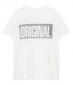 CLOTHES - ORIGINAL CREW TEE
