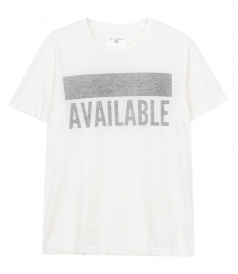 SOL ANGELES - AVAILABLE CREW TEE
