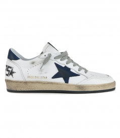 SHOES - BALL STAR SNEAKERS