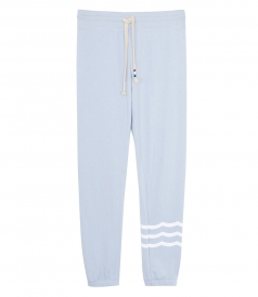 CLOTHES - WAVES HACCI SLIM JOGGER
