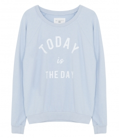 CLOTHES - TODAY IS THE DAY PULLOVER