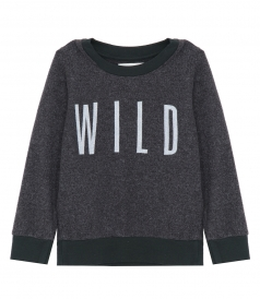 CLOTHES - WILD PULLOVER