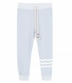 CLOTHES - WAVES HACCI JOGGER (KIDS)