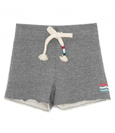 SOL ANGELES - SOL FLAG ESSENTIAL GIRL SHORT (KIDS)