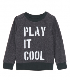 CLOTHES - PLAY IT COOL PULLOVER (KIDS)