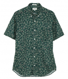 CLOTHES - SIDE SHORT SLEEVE SHIRT