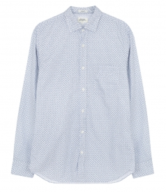CLOTHES - STORM PRINTED SHIRT