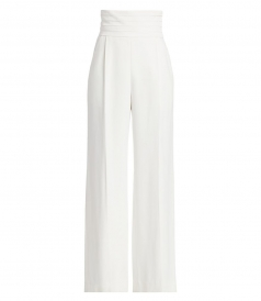 CLOTHES - BLAINE HIGH-RISE WIDE-LEG PANTS