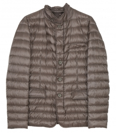 CLOTHES - CASUAL PADDED JACKET