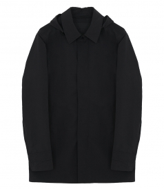 CLOTHES - HOODED LIGHTWEIGHT JACKET