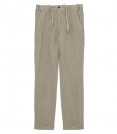 CLOTHES - TROY LINEN PANTS
