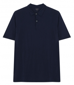 LIGHT JERSEY POLO