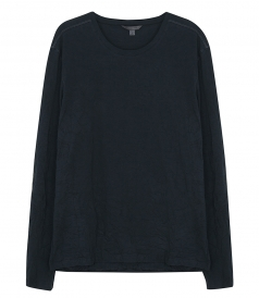 CLOTHES - LONG SLEEVE CREWNECK TEE