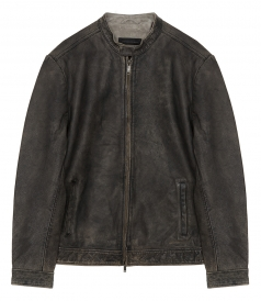 JACKETS - DUSTIN DISTRESSED RACER