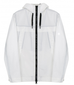 CLOTHES - HOODED JACKET