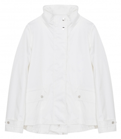 CLOTHES - WHITE JACKET