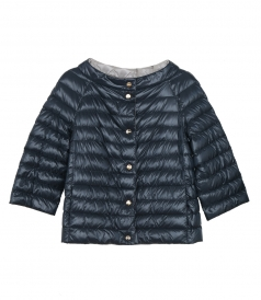 CLOTHES - PADDED SHELL JACKET