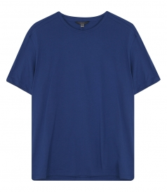 CLOTHES - PIMA COTTON TEE