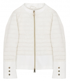 CLOTHES - OFF WHITE JACKET