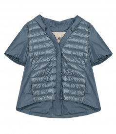 CLOTHES - SHORT SLEEVE JACKET