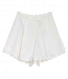 SHORTS - SUPER EIGHT PIQUE SHORT