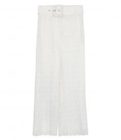 SUPER EIGHT LACE PANT