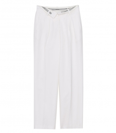 JUST IN - FLIPPED WAIST MENS TROUSER