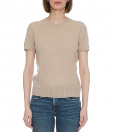 BASIC SWEATER TEE