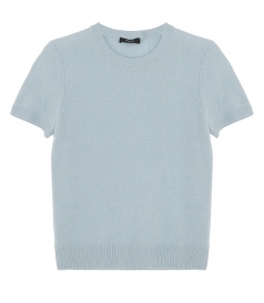 CLOTHES - BASIC SWEATER TEE