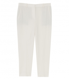 THEORY - TREECA PANT IN CREPE